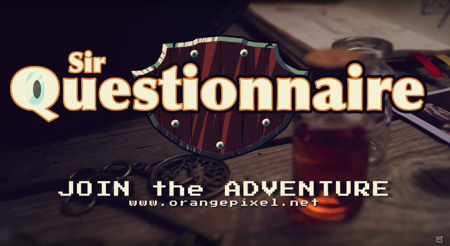 Sir Questionnaire apk v1.1.2 Android Full (MEGA)