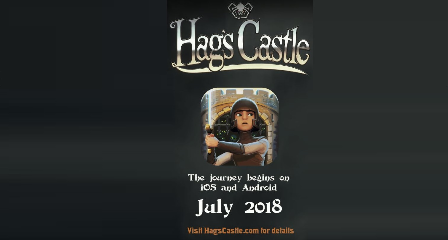Hags Castle apk v1.0 Android Full (MEGA)