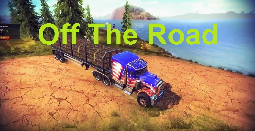 Off The Road apk v1.0.1 Android Full Mod (MEGA)