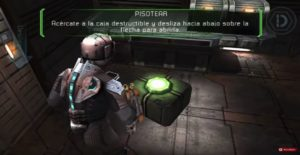 Dead Space apk + data v1.2.0 Android Full (MEGA)
