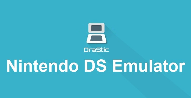 DraStic DS Emulator apk r2.5.0.4a Android Full (MEGA)