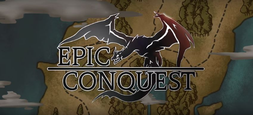 Epic Conquest apk 4.5.b Android Full Mod (MEGA)