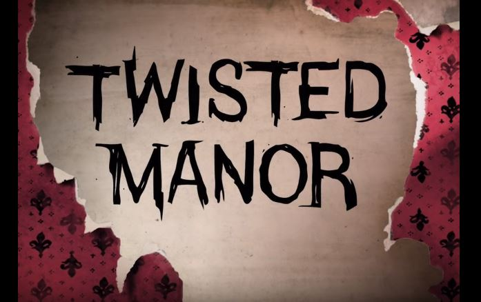 Twisted Manor apk v1.0 Android Full (MEGA)
