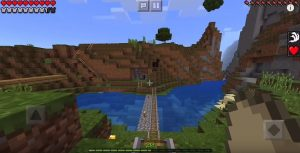 Minecraft Pocket Edition Apk V1 16 220 52 Full Mod Mega