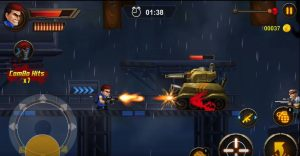 Metal Squad: Shooting Game apk v1.7.7 Full Mod (MEGA)