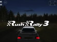 Rush Rally 3 apk v1.30 Android Full Mod (MEGA)