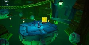 SpongeBob SquarePants: Battle for Bikini Bottom apk v1.0.3 Full (MEGA)