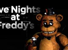 Five Nights at Freddy's apk v2.0.2 Android Full Mod (MEGA)